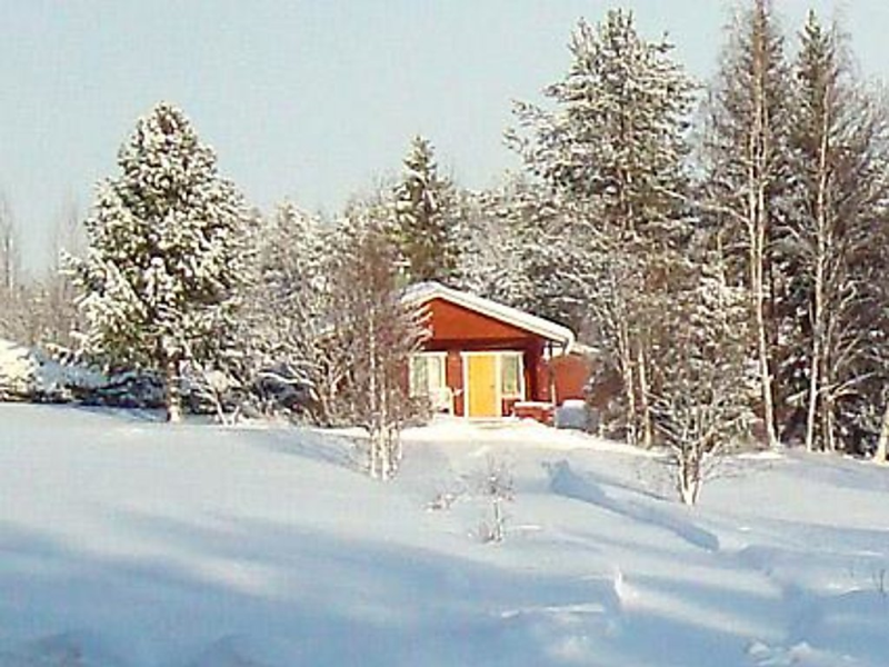 Raanumkki1 raanumajat 1470237,Casa en Pello, Lapland, Finlandia para 4 personas...