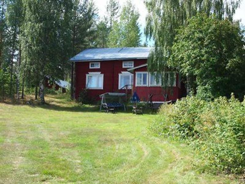 Raanumaja ii raanumajat 1470238,Casa en Pello, Lapland, Finlandia para 8 personas...