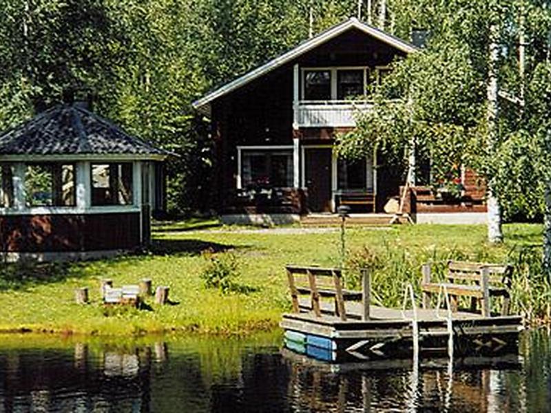 Niittylampi 1470261,Casa en Nurmijärvi, South Finland, Finlandia para 5 personas...