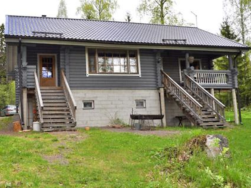 Majala 1470284,Casa en Vihti, South Finland, Finlandia para 10 personas...