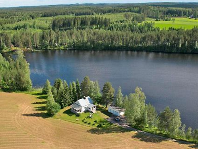 Tarvas 1470285,Casa en Parikkala, South Finland, Finlandia para 8 personas...