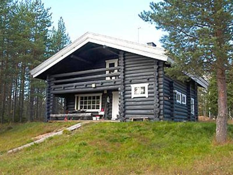 Palomuotka 1470289,Casa en Rovaniemi, North Finland, Finlandia para 8 personas...