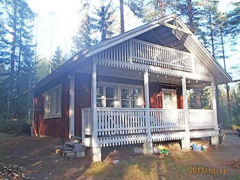 Ketunmki 1470312,Casa en Hämeenlinna, West Finland, Finlandia para 4 personas...