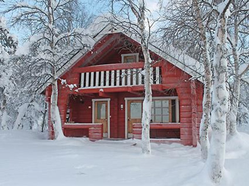 Kotirannan mkit 1470315,Casa en Kittilä, Lapland, Finlandia para 4 personas...