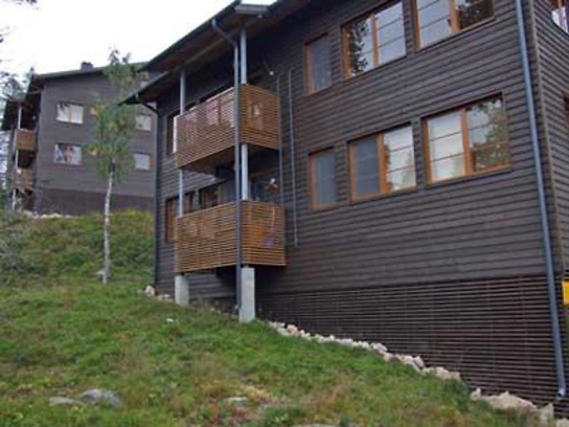 Karhunvartijanlinna c18 1470363,Wohnung in Kuusamo, Central Finland, Finnland für 4 Personen...