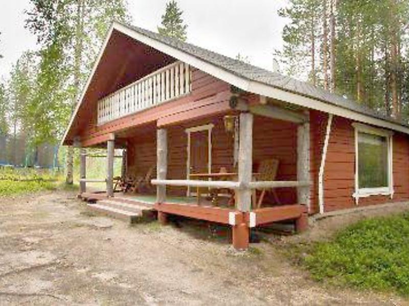 Piilola 1470392,Casa en Ylitornio, Lapland, Finlandia para 6 personas...