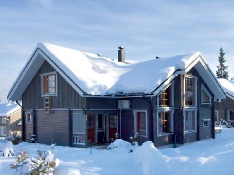 Aateli ruhtinatar 1470419,Casa en Sotkamo, Central Finland, Finlandia para 16 personas...
