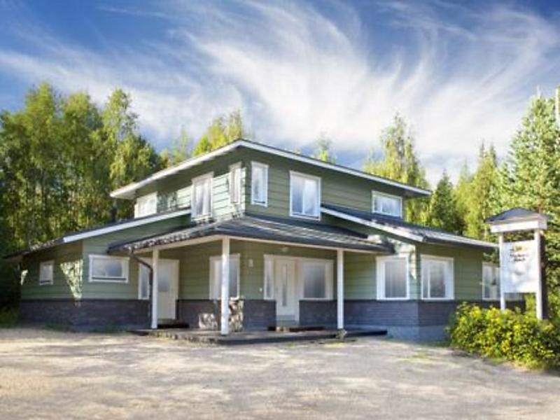 Aateli tsaari 1470441,Casa en Sotkamo, Central Finland, Finlandia para 12 personas...