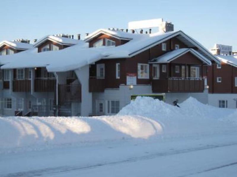 Levi star 1 app 1203 1470463,Casa en Kittilä, Lapland, Finlandia para 4 personas...