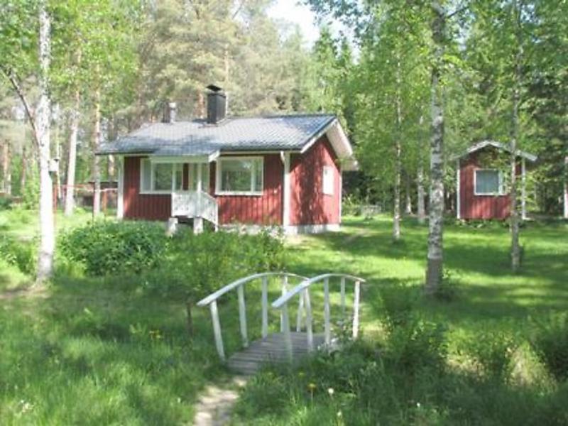 Hassonranta 1470520,Casa en Parikkala, South Finland, Finlandia para 5 personas...