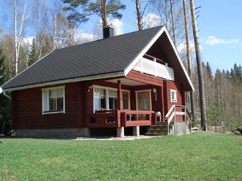Pinea 1470542,Casa en Forssa, West Finland, Finlandia para 5 personas...