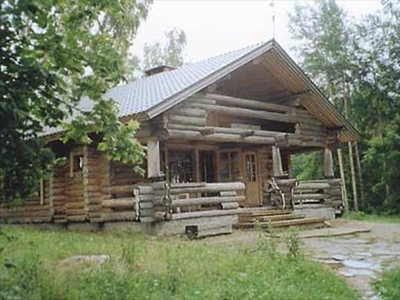 Kaaposniemi 1470549,Casa en Hämeenlinna, West Finland, Finlandia para 6 personas...