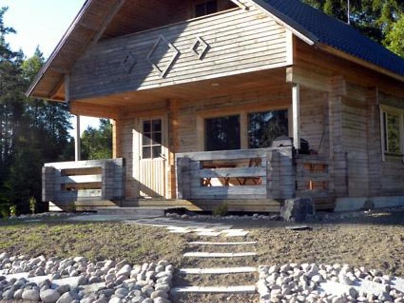Metsmkki 1470570,Casa en Raasepori, South Finland, Finlandia para 6 personas...