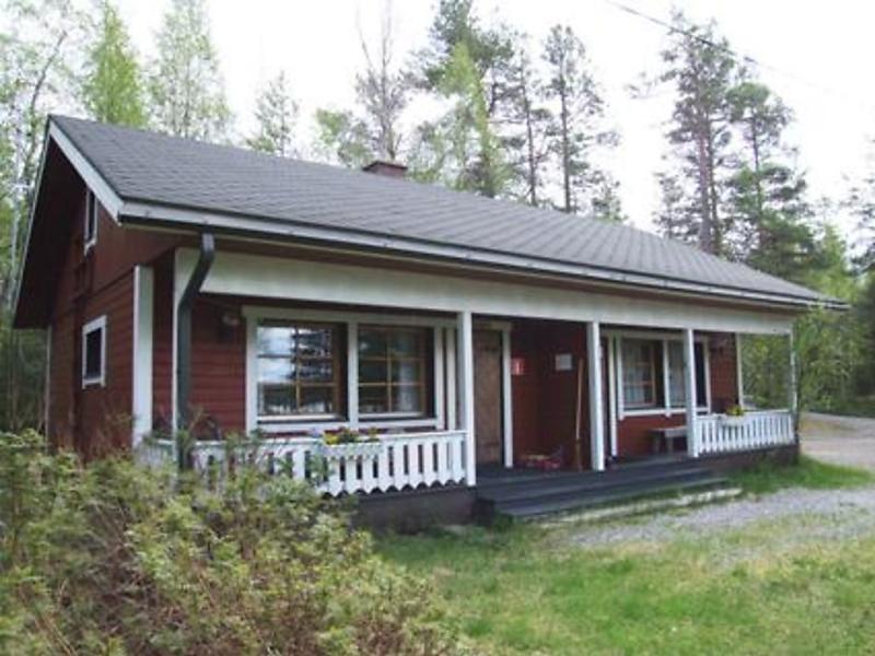 Kitkajoen lomatuvat siika 1470700,Casa en Kuusamo, Central Finland, Finlandia para 6 personas...