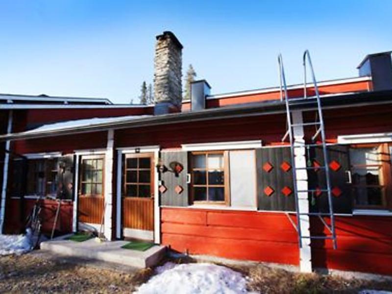 Porokaarre nr 14 1470723,Casa en Kuusamo, Central Finland, Finlandia para 4 personas...