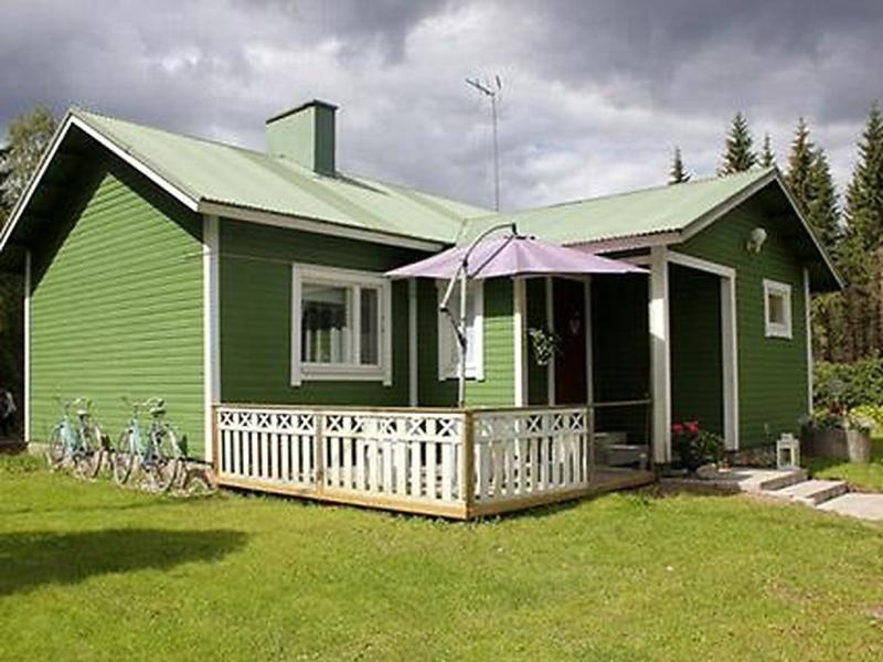 Etelaho 1470728,Casa en Mikkeli, East Finland, Finlandia para 3 personas...