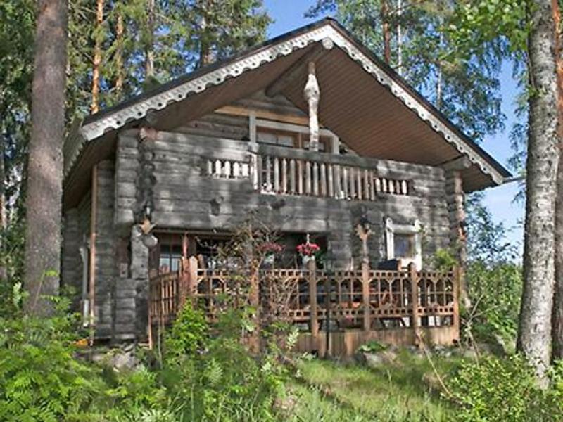 Matruusin majakka 1470741,Casa en Tohmajärvi, East Finland, Finlandia para 6 personas...
