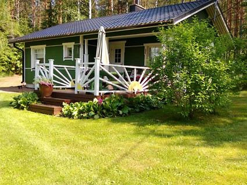 Leppl 1470745,Casa en Ahomäki, South Finland, Finlandia para 6 personas...