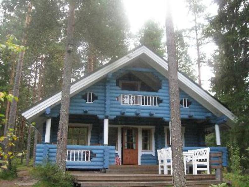 Pivrinne 1470750,Casa en Salo, West Finland, Finlandia para 7 personas...