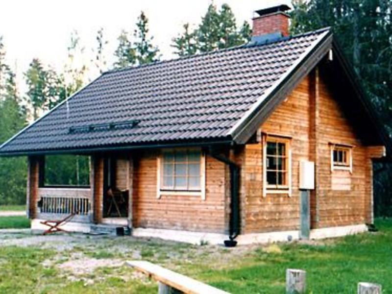 Meripoika 1470760,Casa en Pöytyä, West Finland, Finlandia para 5 personas...