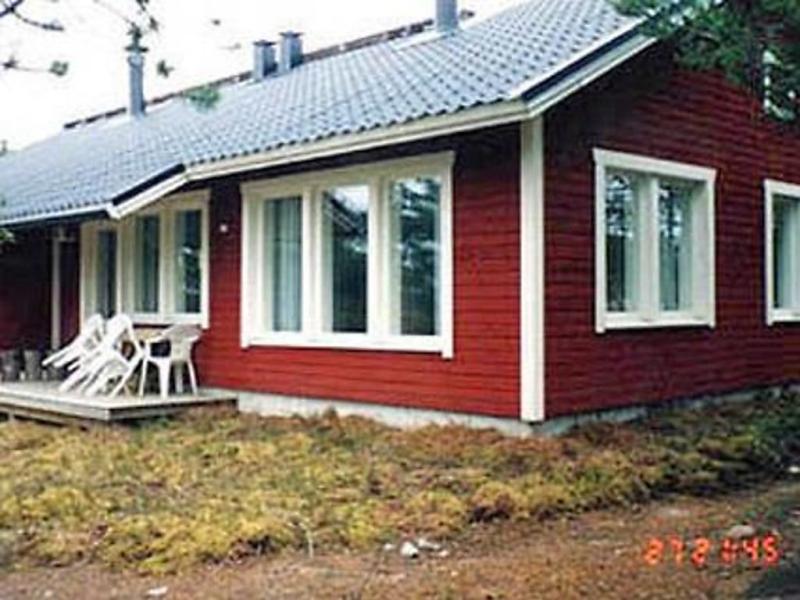 Rintel 3a 1470775,Casa en Kuusamo, Central Finland, Finlandia para 8 personas...