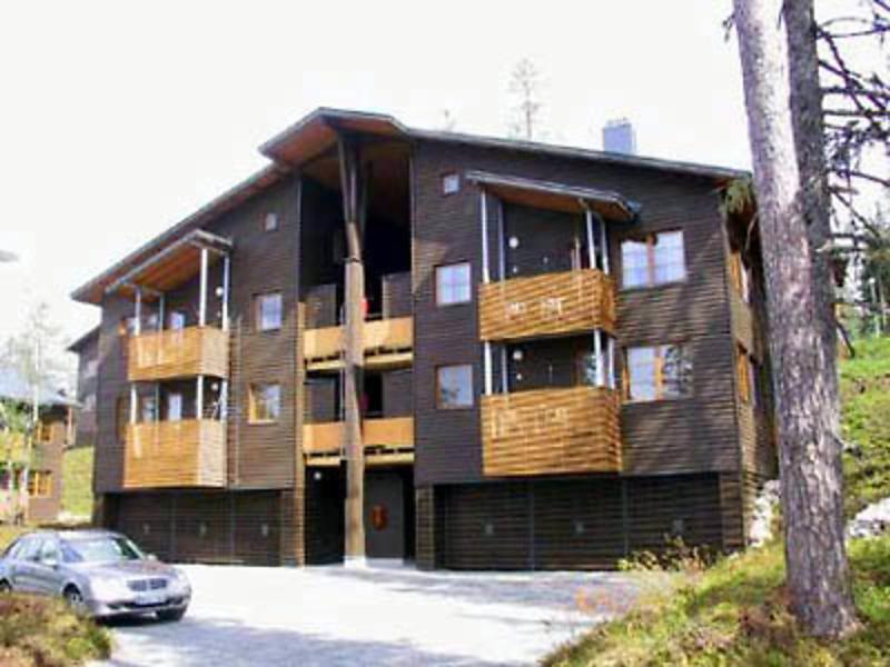 Karhunvartijanlinna a1 1470786,Casa en Kuusamo, Central Finland, Finlandia para 5 personas...
