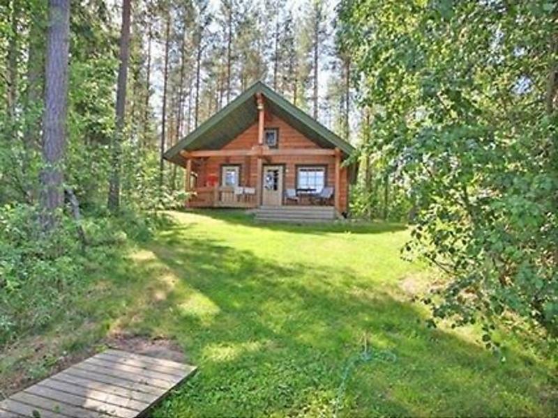 Pikkutupa 1470815,Casa en Ruovesi, West Finland, Finlandia para 2 personas...