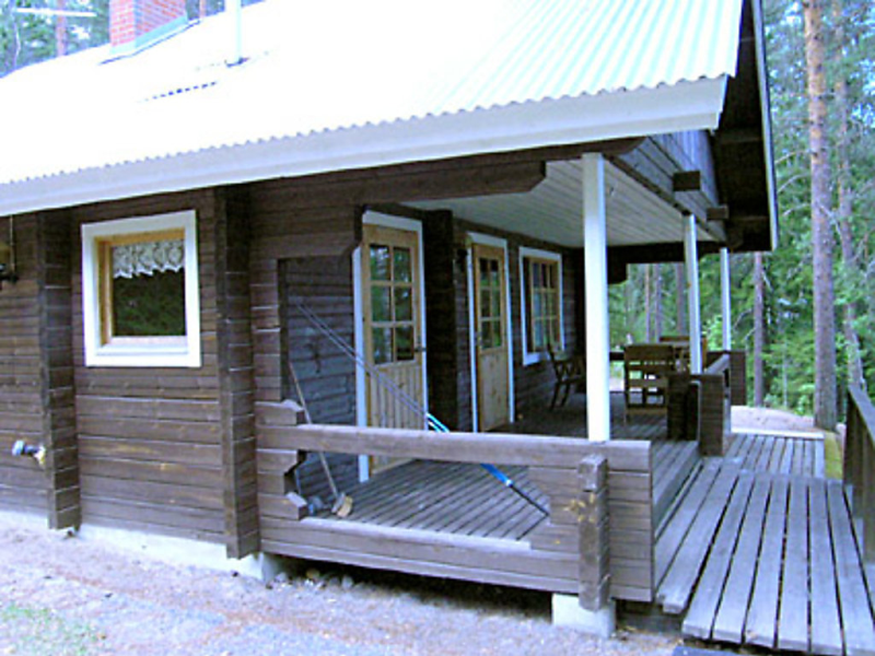 Keskimkki 1470818,Casa en Kitee, East Finland, Finlandia para 5 personas...