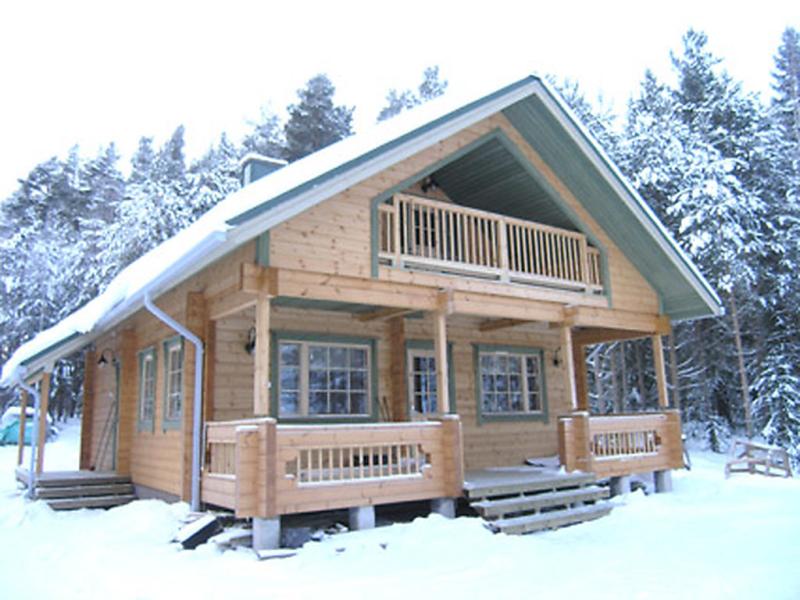 Wilkkil 1470825,Casa en Liperi, East Finland, Finlandia para 6 personas...