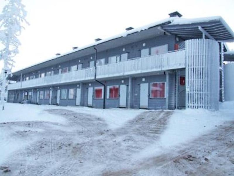 Snowflake b 24 1470860,Casa en Kuusamo, Central Finland, Finlandia para 4 personas...
