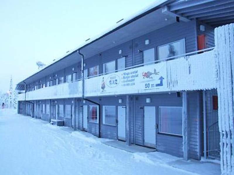 Talvithti c 37 1470861,Casa en Kuusamo, Central Finland, Finlandia para 4 personas...