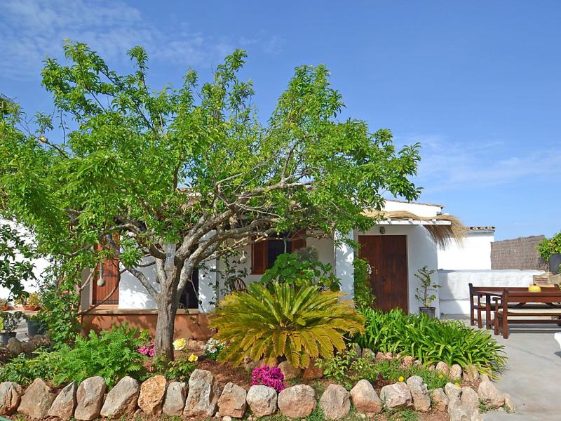 Can niu 1470934,Vakantiewoning in Pollença, op Mallorca, Spanje voor 4 personen...