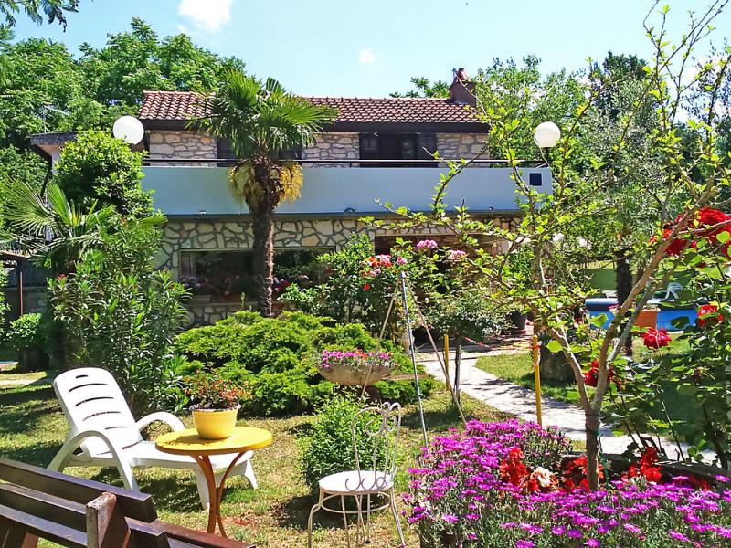 1470946,Apartamento en Umag-Murine, Istria, Croacia para 3 personas...