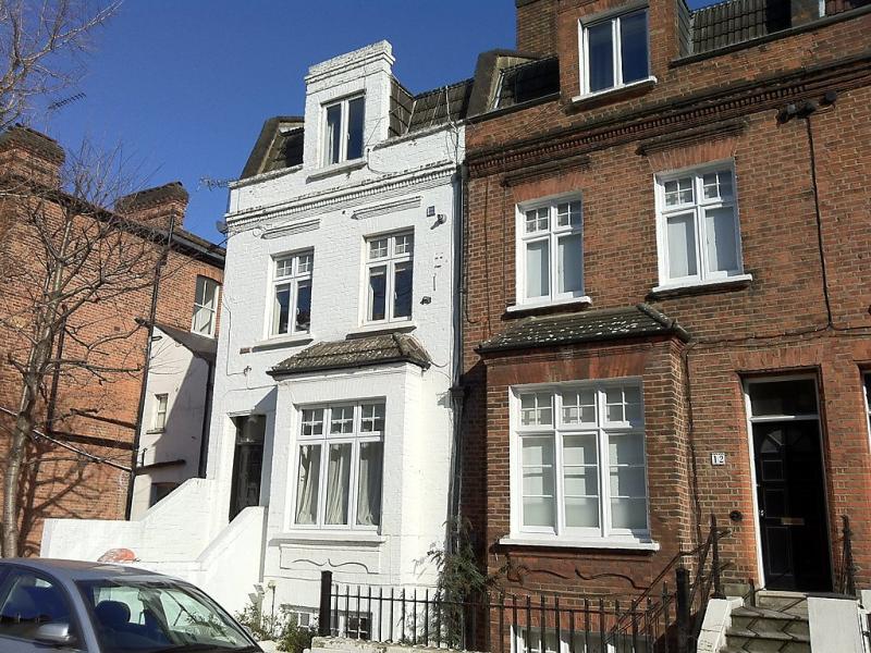 Battersea park 1470979,Apartamento en London South, Greater London, Reino Unido para 5 personas...