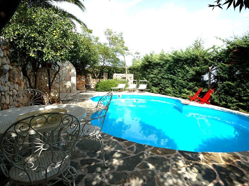 Bouganvillae 1471017,Apartamento en Castellamare del Golfo, Sicily, Italia  con piscina privada para 6 personas...