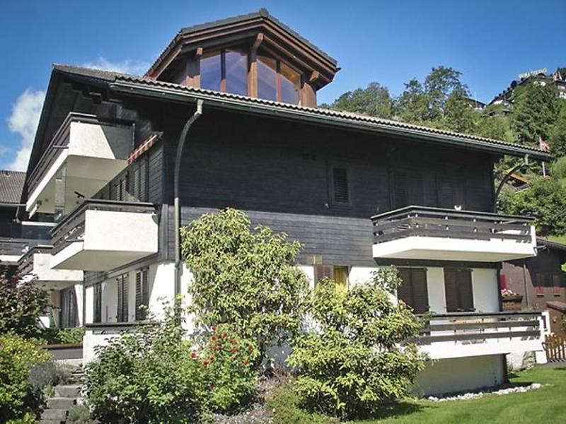 Srenweg 4 1471031,Casa en Engelberg, Central Switzerland, Suiza para 2 personas...