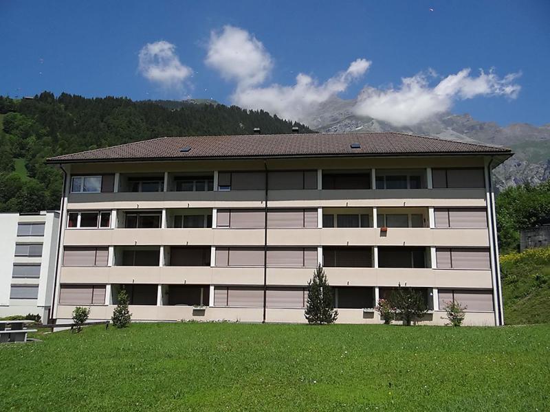 Neuschwndi 63 1471034,Casa en Engelberg, Central Switzerland, Suiza para 4 personas...