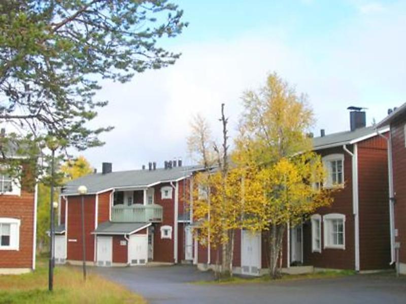 Moitakuru a 14 1471054,Casa en Inari, Lapland, Finlandia para 2 personas...