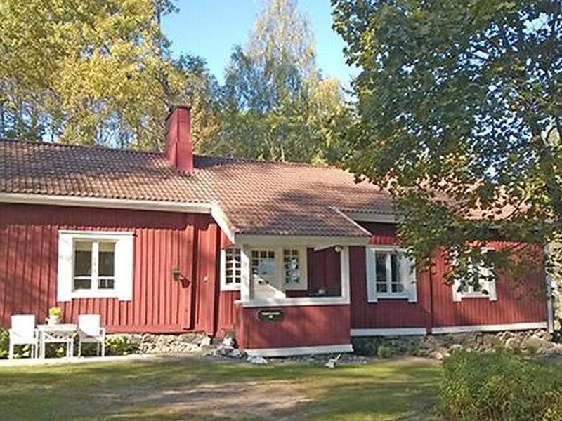 Pikkupehtoori seeteri 1471098,Casa en Somero, West Finland, Finlandia para 2 personas...