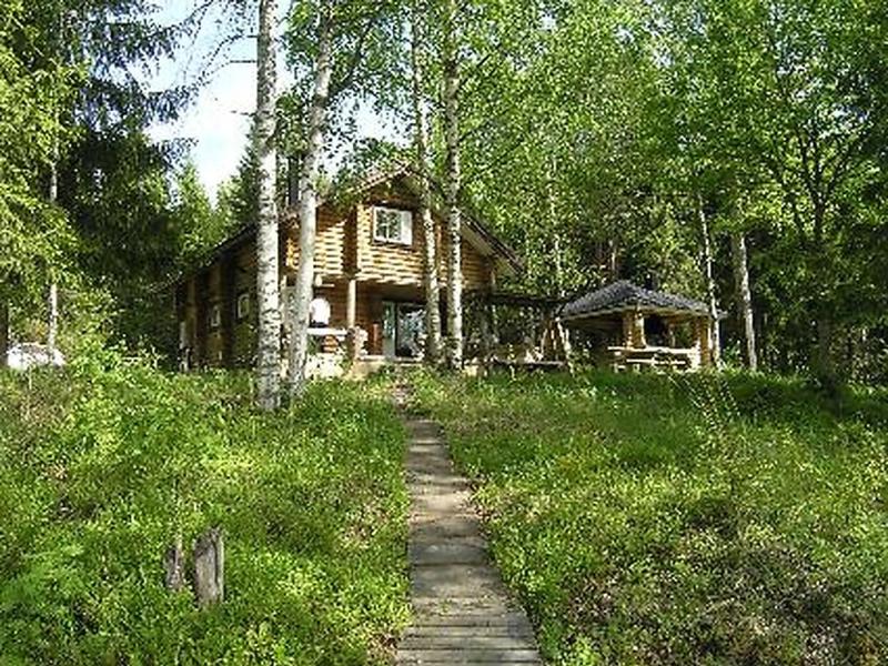 Pikku harrila 1471205,Casa en Mikkeli, East Finland, Finlandia para 4 personas...