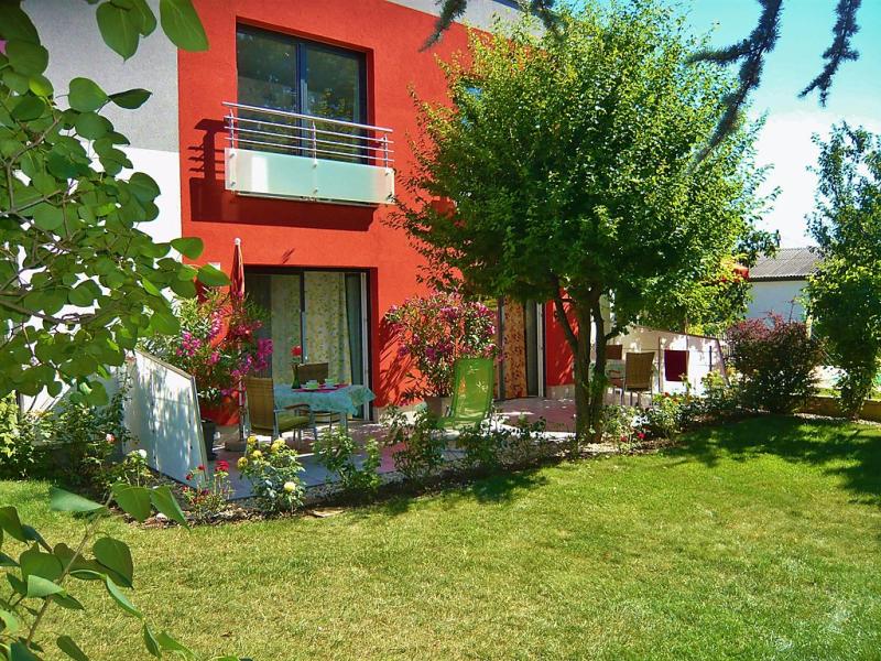 Favoriten 1471303,Apartamento en Wenen wijk 10, Vienna, Austria para 2 personas...