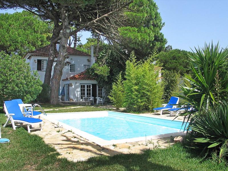 Casa turquesa 1471328,Vivienda de vacaciones en Sintra, Lisboa, Portugal  con piscina privada para 10 personas...