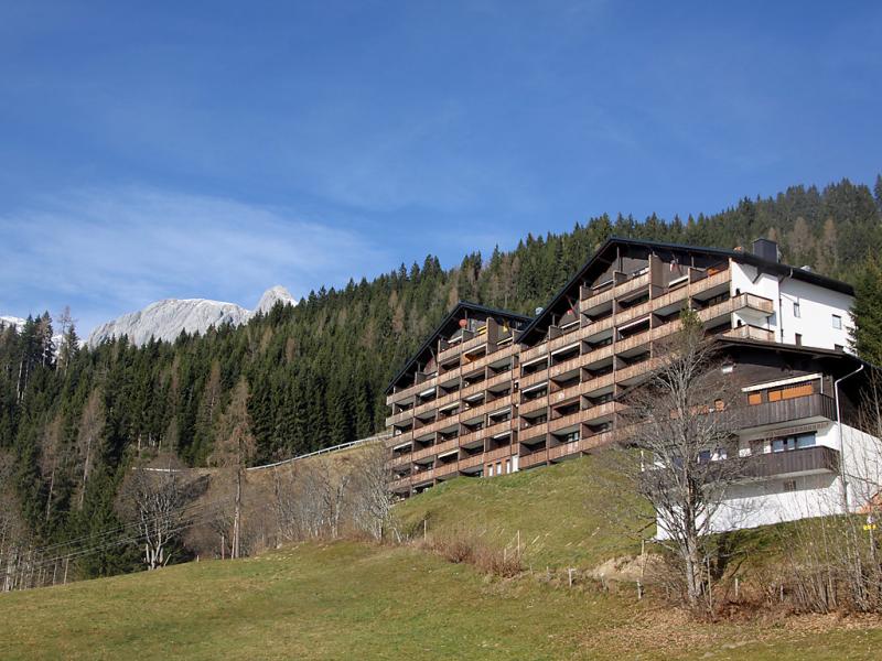 Sonnenhang 1471353,Apartamento en Mühlbach Am Hochkönig, Salzburg, Austria para 4 personas...