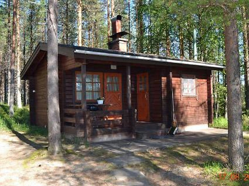 Vlikosken puolukka 1471415, House in Sotkamo, Central Finland, Finland for 2 persons...