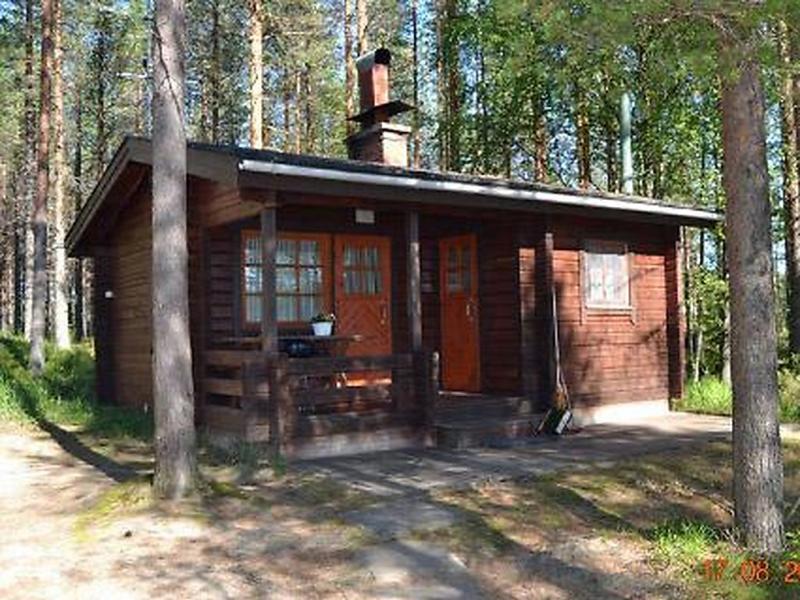 Vlikosken puolukka 1471415,Casa en Sotkamo, Central Finland, Finlandia para 2 personas...
