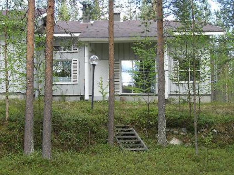 Elmamaja 1471434,Casa en Kittilä, Lapland, Finlandia para 8 personas...
