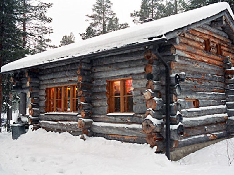 Ukkohermanni 1471438,Casa en Sodankylä, Lapland, Finlandia para 8 personas...