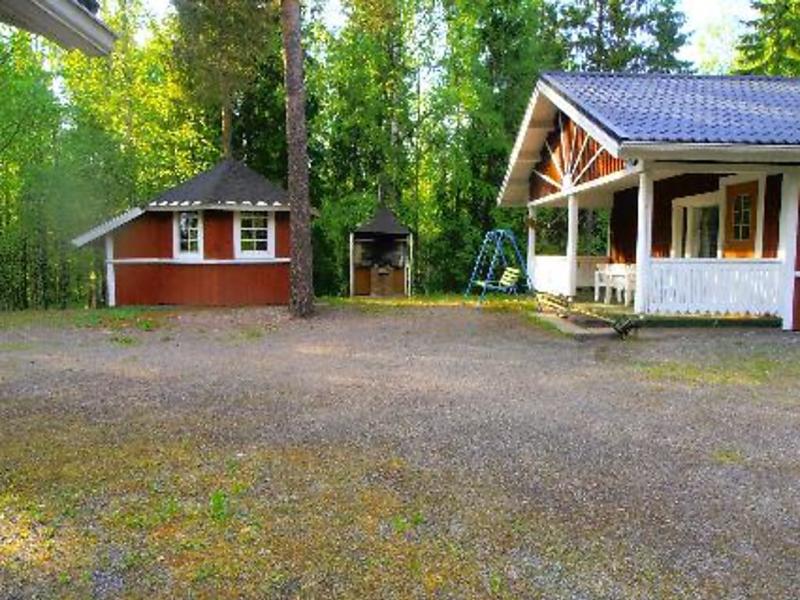 Mkimkki pohjolan lomamkit 1471469,Casa en Somero, West Finland, Finlandia para 4 personas...