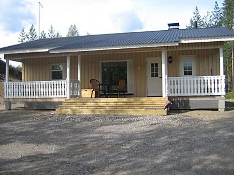 Hiekkalampi 1471481,Casa en Kontiolahti, East Finland, Finlandia para 6 personas...
