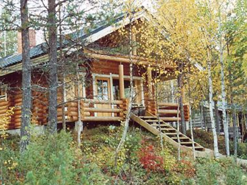 Hoviranta 1471486,Casa en Rovaniemi, North Finland, Finlandia para 6 personas...